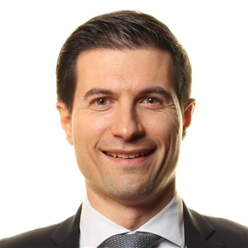 Associate Professor Matteo Cameli