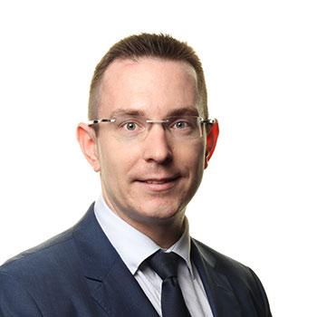 Assistant Professor Attila Kovacs