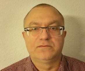 Tomasz Robert Jaworski