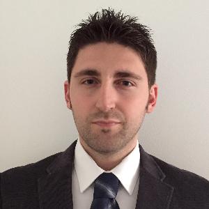 Associate Professor Gianluigi Pironti