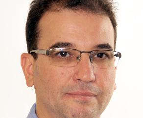 Associate Professor Abderrahim Oulhaj
