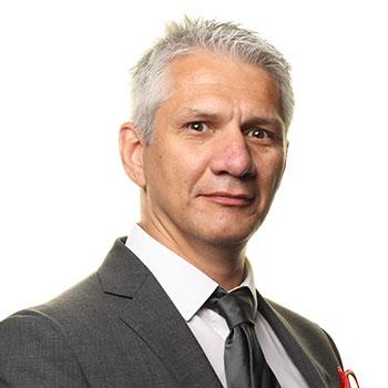 Pascal Vranckx
