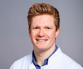 Benedikt Schrage