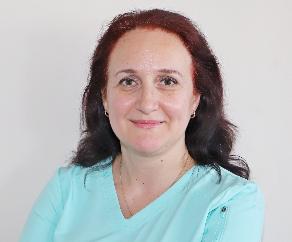 Associate Professor Liliya Demirevska