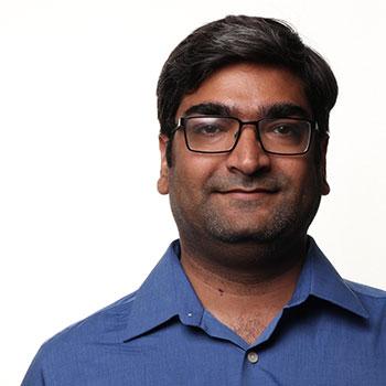 Mahim Saran