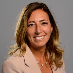Associate Professor Chiara Bucciarelli-Ducci
