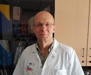 Professor Jean-Philippe Collet