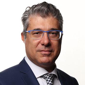 Charalambos Vlachopoulos
