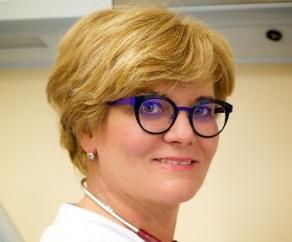 Associate Professor Eva Goncalvesova