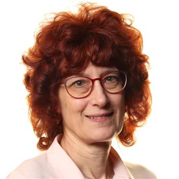 Sylva Kovalova