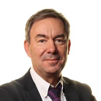 Bernard Cosyns