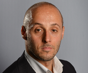 Assistant Professor Federico Guerra