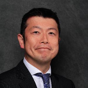 Kazuaki Negishi