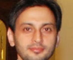 Salman Rafique Chatha