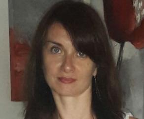 Andreea Calin