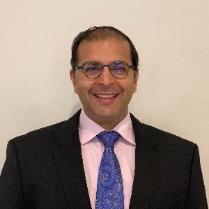 Doctor Varun Malik