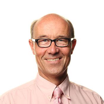Christian Eugen Mueller