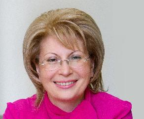 Nana Goar Pogosova