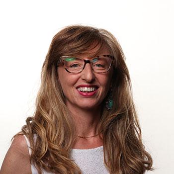 Lucia Mazzolai