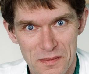 Associate Professor Finn Lund Henriksen