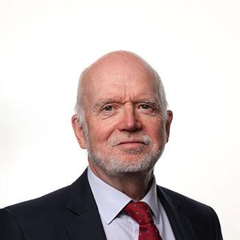Peter J Grant