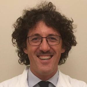 Assistant Professor Marco Canepa