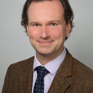 Associate Professor Martin Czerny