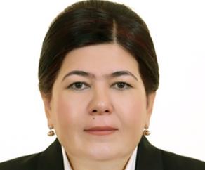 Umida Kamilova