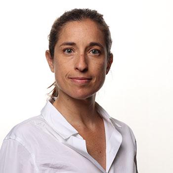 Doctor Mariana Mirabel