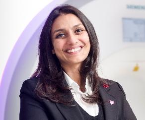 Sonya Babu-Narayan
