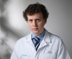 Doctor Philippe Timmermans