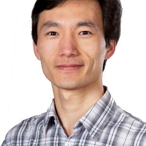 Assistant Professor Jiong-Wei Wang