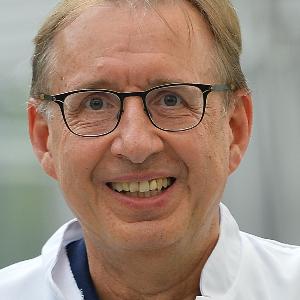 Uwe Zeymer