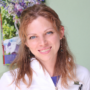 Oksana V Sivakova