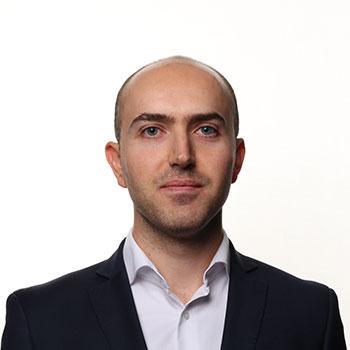 Narek Tmoyan