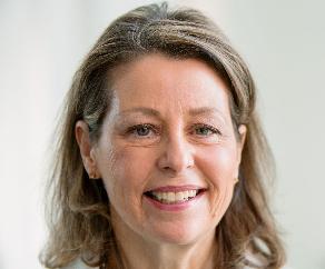 Sharon Mulvagh
