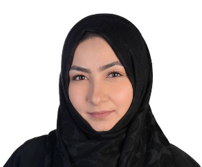Assistant Professor Yosra Turkistani