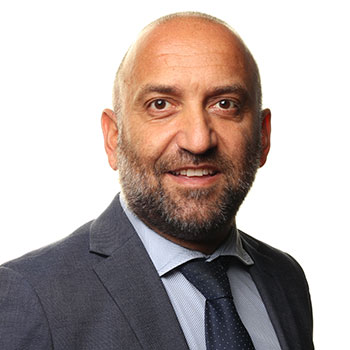 Gianluca Pontone
