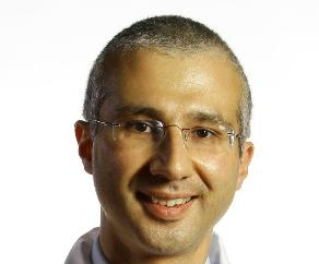 Associate Professor Nikolaos Bonaros