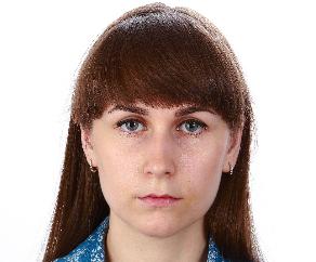 Darya Vorobyeva