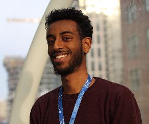 Mohamed Adam