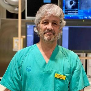 Doctor Jose Maria De La Torre Hernandez