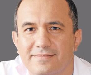 Associate Professor Gokmen Gemici