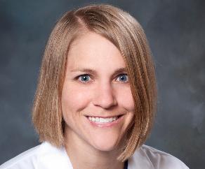Associate Professor Suzanne Arnold