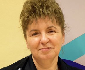Associate Professor Marija Vavlukis