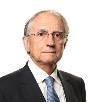 Professor Juan Luis Tamargo