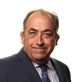 Associate Professor Gonzalo Baron Esquivias