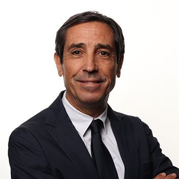 Associate Professor Miguel Sousa Uva