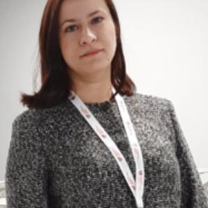 Victoria Galenko