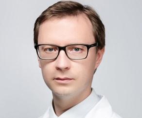 Assistant Professor Valery Ionin